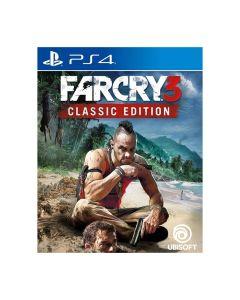 เกม PS4 Far cry 3 Classic Edition R3EN รุ่น PLAY-10203-E
