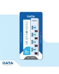 PLUG DATA #GB455 3M
