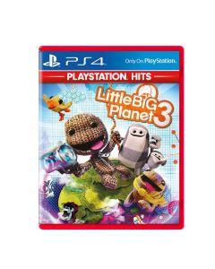 เกม PS4 Little Big Planet 3 R3EN รุ่น PCAS-20007