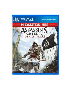 PS4 Game Assassin's Creed PLAS-30005
