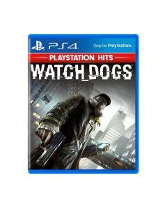เกม PS4 Watch Dog รุ่น PLAS-30005