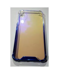 เคสสำหรับ iPhone (สี Deep Purple) รุ่น CAS-TK300-IPX61-01