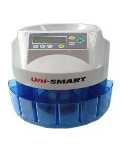 เครื่องนับ UNI-SMART #US1200C