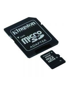 เมมโมรี่การ์ด Kingston รุ่น SDC4  ขนาดความจุ 16GB