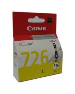 ตลับหมึก CANON CLI-726Y