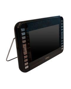 เครื่องเล่นดีวีดีพกพา  รุ่น DV7204