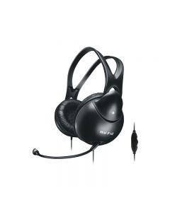 หูฟัง+ไมค์ Haifai รุ่น MC-4500