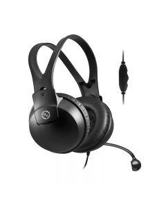 หูฟัง+ไมค์ Haifai รุ่น MC-5500
