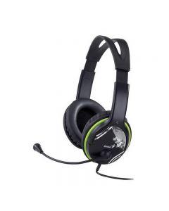 หูฟัง Genius รุ่น HS-400A GR