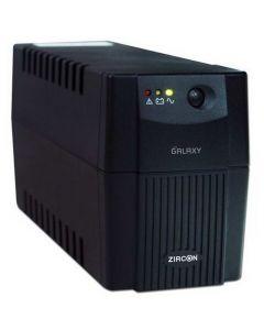 เครื่องสำรองไฟ (450วัตต์,สีดำ) รุ่น Galaxy 900VA