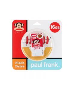 16GB USB PAUL FRANK #PF-FD23