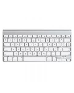 คีย์บอร์ดไร้สาย Apple รุ่น MC184ZA/B(USA-EN)