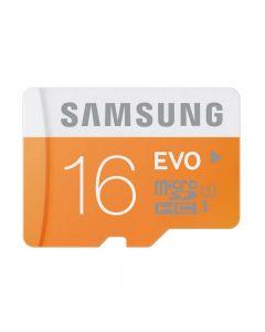 16GB MICROSD CARD SAMSUNG EVO SSG-MB-MP16DA/APC C10