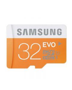 32GB MICROSD CARD SAMSUNG EVO SSG-MB-MP32DA/APC C10
