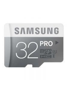 32GB MICROSD CARD SAMSUNG PRO SSG-MB-MG32DA/APC C10