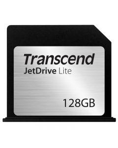 เอ๊กเทอนอลไดร์ฟ  รุ่น TS128GJDL330  ( สีดำ )