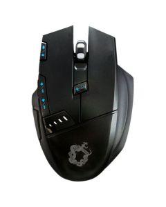 Pentagonz Gaming Mouse (Black) RimFrost