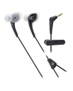 หูฟัง (สีดำ) รุ่น ATH-SPORTS2
