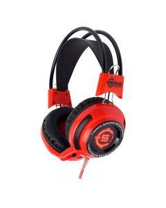 หูฟัง  รุ่น HP-806R  สีแดง