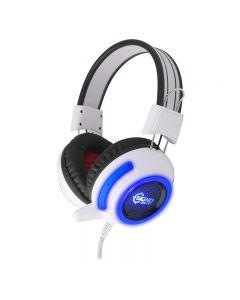 หูฟัง  รุ่น HP-805W สีขาว
