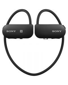 เครื่องเล่น MP3 (16GB, สีดำ) รุ่น SSE-BTR1