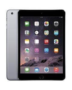 """iPad mini 4 Wi-Fi Cellular (7.9"""", 128GB, สี Space Grey)"""
