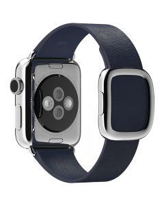 สายนาฬิกา Modern Buckle (38 มม., ไซส์กลาง, สีน้ำเงิน)