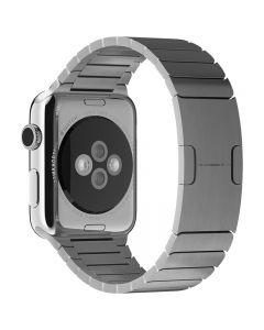 สายนาฬิกา (42 มม., Link Bracelet Loop, สีเงิน)
