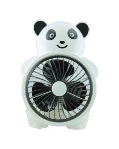 """Duracraft Table Fan (8"""") Panda"""