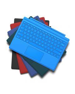 คีย์บอร์ดเคส (สี BRIGHT BLUE)  รุ่น QC7-00068
