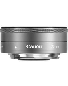 LENS CANON EF-M22MM F/2 STM(SL)