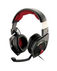 หูฟังเกมมิ่ง (สีดำ) รุ่น SHOCK 3D 7.1