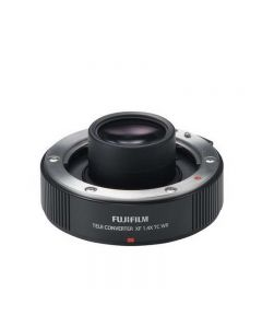 เลนส์แปลง (สีดำ) XF 1.4X TC WR