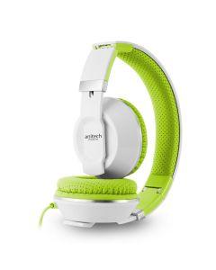 หูฟัง Anitech รุ่น AK60-GR สีเขียว