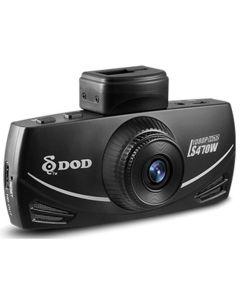 กล้องติดรถยนต์  รุ่น LS470W สีดำ