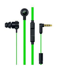 หูฟังเกมมิ่ง (สีดำ) รุ่น Hammerhead Pro V2