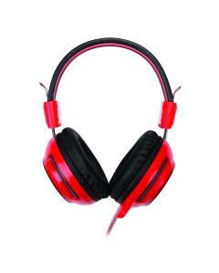 หูฟัง (สีแดง) รุ่น HP-803R