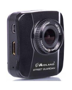 กล้องติดรถยนต์  รุ่น C1174 สีดำ