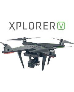 DRONE XIRO XPLORER V BLACK