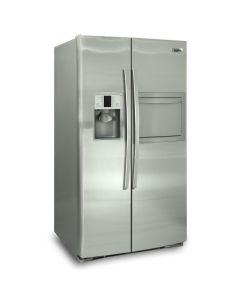 ตู้เย็น Side by Side ขนาดความจุ 30 คิว รุ่น MEM30VHDCSS
