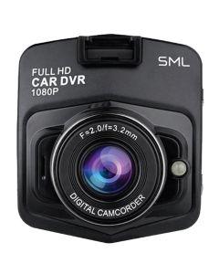 กล้องติดรถยนต์ (สีดำ) รุ่น DVR33N