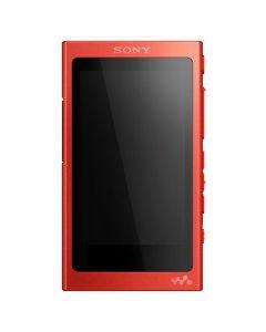 เครื่องเล่น MP3 (16GB, สีแดง) รุ่น NW-A35