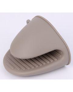 ถุงมือจับของร้อน 2ชิ้น (สีเทา) รุ่น D600KX1330-102765-GY