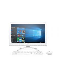 เดสก์ท็อป คอมพิวเตอร์ (19.5, RAM 4GB, HDD 500GB) รุ่น AIO 20-C226D