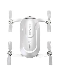 DRONE ZEROTECH DOBBY B37-DB_LUX WH