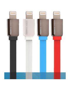 สายชาร์ต USB IPHONE6 (สีแดง) รุ่น RM-I11