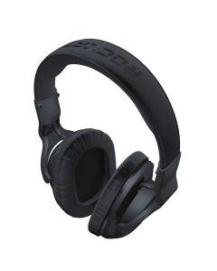 หูฟังเกมมิ่ง (สีดำ) รุ่น RC-CROSS-14510