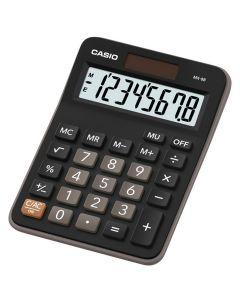 CALCULATOR DESK-TOP CASIO MX-8B