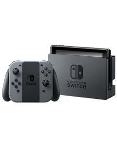 เครื่องเล่นเกมพกพา (สีเทา) รุ่น Switch NISWGR