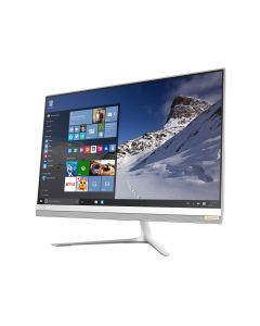 """คอมพิวเตอร์ All-In-One (21.5"""" , RAM 4GB, HDD 1TB) รุ่น AIO 510-22ISH I3-7100T DOS WH"""